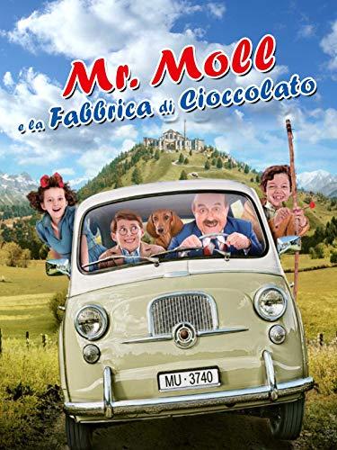 Mr. Moll E La Fabbrica Di Cioccolato