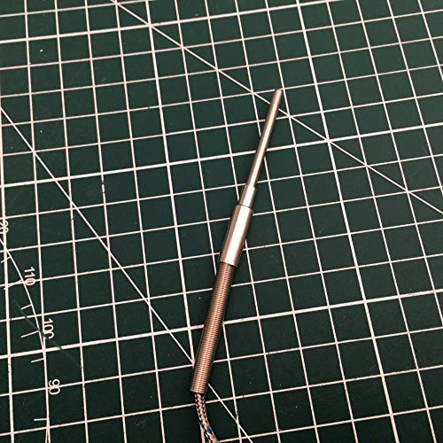 NO LOGO L-TAO-PULLEY, 1pc 3D Printer Temperature Thermocouple For Raise 3D Printer