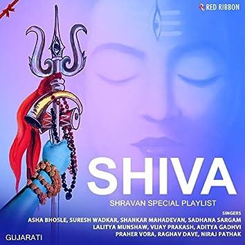 Shiva- Shravan Special Playlist- Gujarati