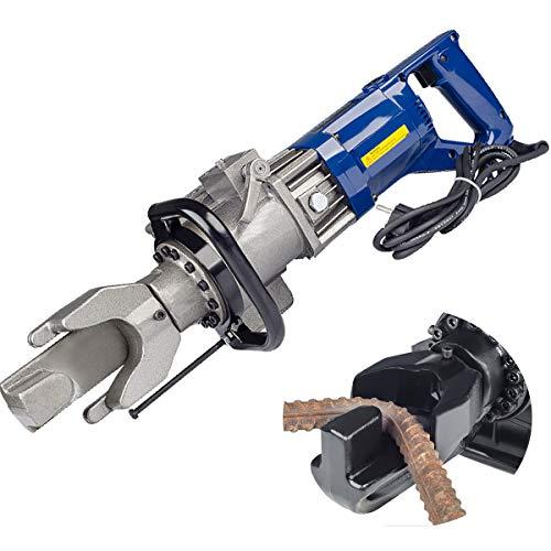 NEWTRY RB-16 Protable Hydraulic Electric Rebar Bender Rebar Bending Machine/Tools 4-16mm 220V/110V