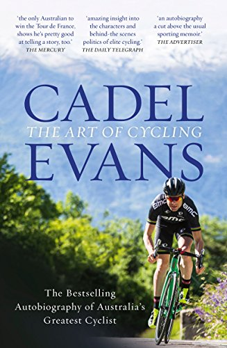 The Art of Cycling (English Edition)