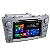 Best Car Stereo Dvd Gps - Camry Car Stereo DVD Player-Double Din in-Dash, Multimedia Review
