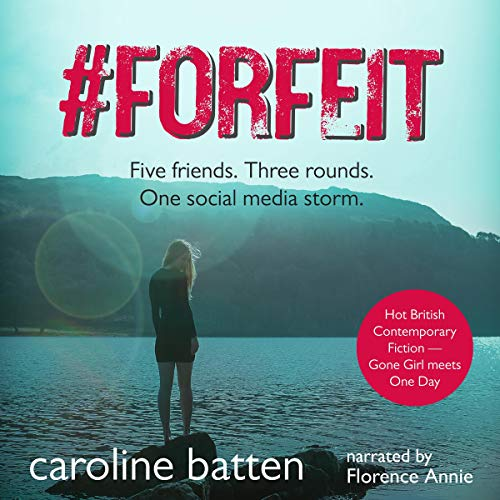 #Forfeit cover art