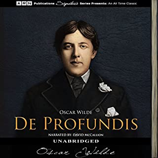 De Profundis cover art
