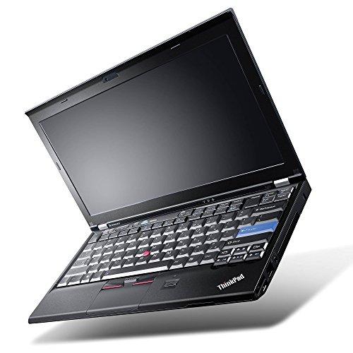 Lenovo ThinkPad X220 12.5 inches - Core i5, 4GB RAM, 128GB SSD (Renewed)