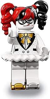 LEGO The Batman Movie Series 2 Collectible Minifigure - Disco Harley Quinn (71020)