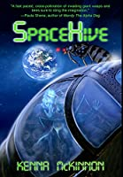 SpaceHive: Premium Hardcover Edition