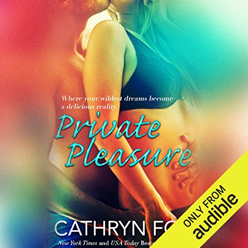Private Pleasure  Titelbild