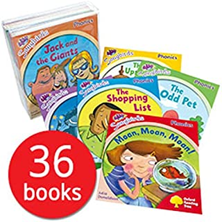 oxford reading tree stage 5 age