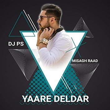 Yaare Deldar (feat. Misagh Raad)
