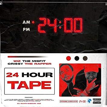 24 Hour Tape