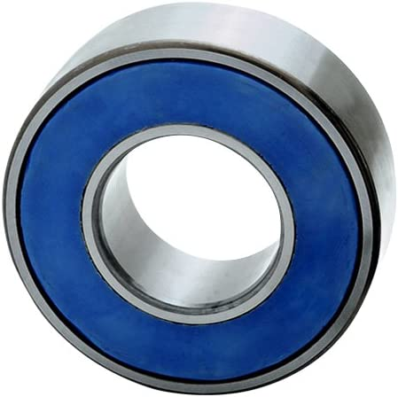 Time sale SKF 3216 A-2RS1 Sales W64 Double Row Solid-O Contact - Angular Bearing