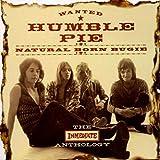 Songtexte von Humble Pie - Natural Born Boogie