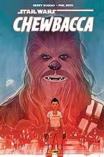 Star Wars - Chewbacca de DUGGAN-G+NOTO-P