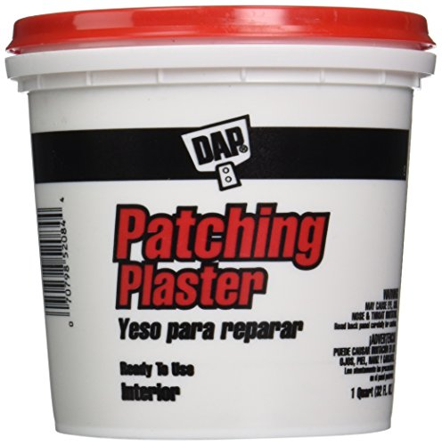 Dap 52084 Patching Plaster White