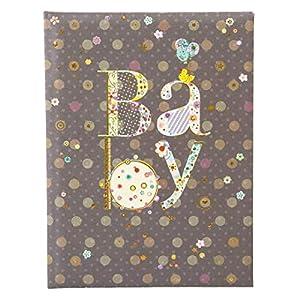 Baby-Tagebücher