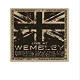LIVE AT WEMBLEY?THE ONE LIMITED EDITION BABYMETAL WORLD TOUR 2016 kicks off at THE SSE ARENA, WEMBLEY(THE ONE限定版)(Blu?ray Disc)