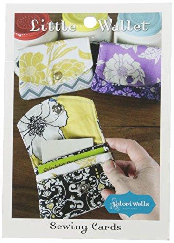 Valori Wells Designs Little Wallet Pattern