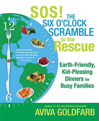 Download SOS!  THE SIX O'CLOCK SCRAMBLE TO 0312578113