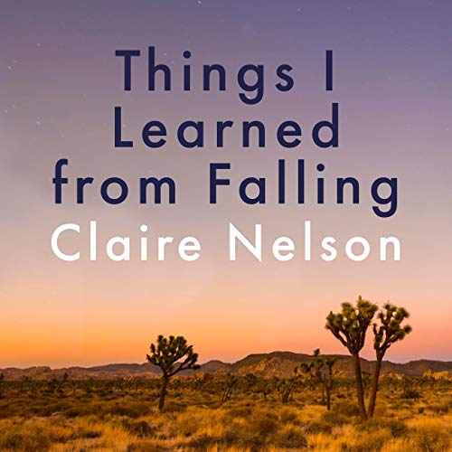 Things I Learned from Falling Titelbild