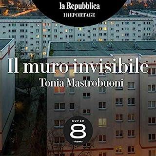 Il muro invisibile copertina