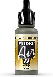Vallejo 71.260 Acrylic Model Air RLM63 Color