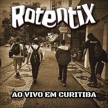 Ao Vivo em Curitiba