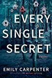 Every Single Secret by Emily Carpenter buy link