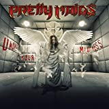 Pretty Maids: Undress Your Madness (Audio CD)