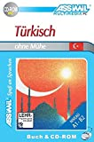 Türkisch ohne Mühe. Multimedia-PC. Lehrbuch + CD-ROM - ASSiMiL GmbH