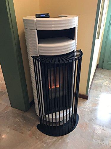Protectionik: protección para estufas para evitar el riesgo de quemaduras en tus niños y en tus animales domésticos…