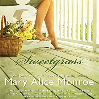Sweetgrass audiobook cover art