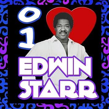 I Love Edwin Starr (Live)