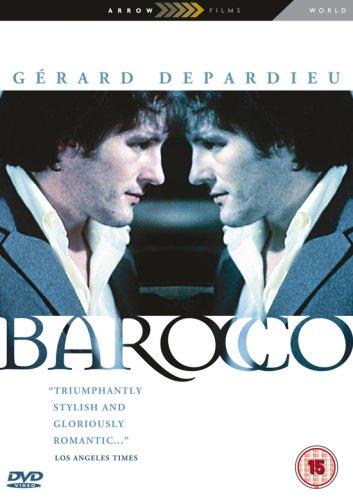 Barocco [1976] [DVD]