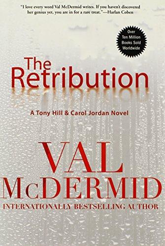 Image of The Retribution: A Tony Hill and Carol Jordan Novel (Tony Hill Novels (1))