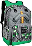 Creeper Backpack, Shcool Bags for Teenagers, Video Game Back Pack,Luggage, Rucksack, Travel Shopping