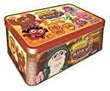 Moshi Monsters Mash Up 2 Tin Game