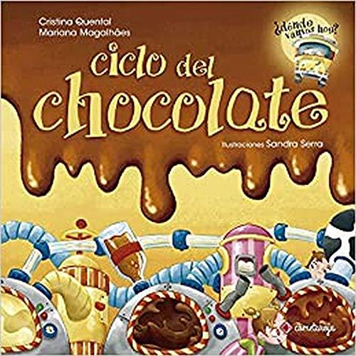 Ciclo Del Chocolate: 6 (¿Dónde vamos hoy?)