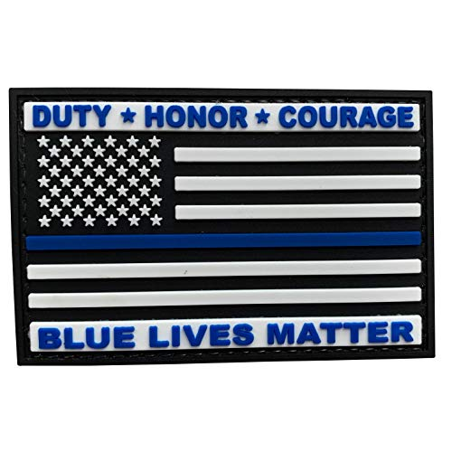 blue is for courage - 9