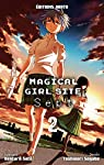 Magical Girl Site Sept Edition simple Tome 2