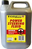 Silverhook SHS5 Universale Power Steering Fluid, 4.54 Litri