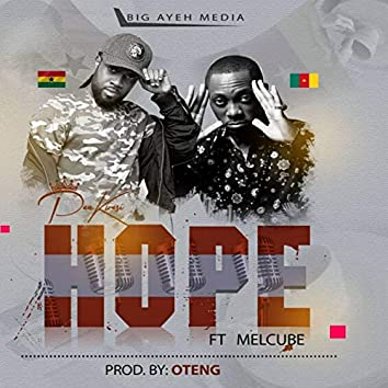 Hope (feat. Melcube)