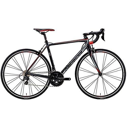 MERIDA(メリダ) 2018年モデルSCULTURA 400 フレームサイズ:47cm カラー:EKR4(SILK BLACK) 18AMS04478...