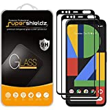 (2 Pack) Supershieldz for Google (Pixel 4 XL) Screen Protector,...