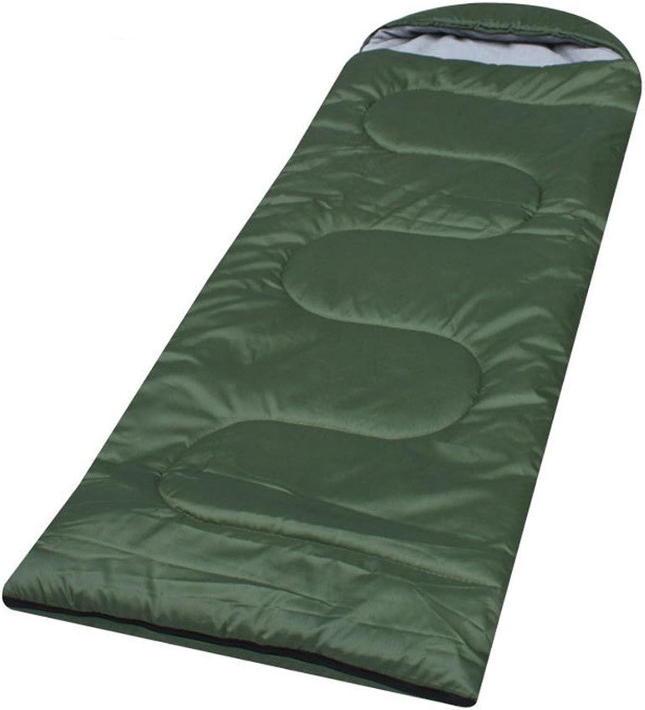 RFVBNM Armee-grüne Schlafsack-erwachsene Frühlings-Schlafsack-kampierende Produkte im im im Freien B07CHG9G5D  Hohe Qualität und günstig 27a680