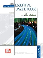 Essential Jazz Etudes...The Blues: Guitar