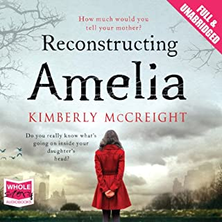 Reconstructing Amelia cover art