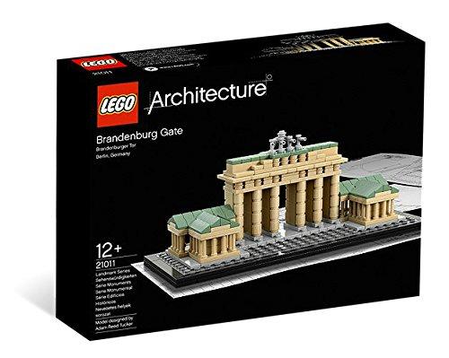 LEGO Lego Architektur Serie Brandenburger Tor 21011