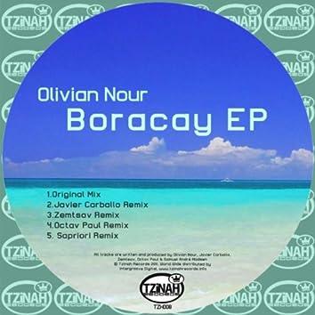 Boracay EP