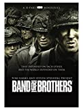 Band of Brothers (Viva SC/Rpkg/DVD)